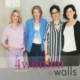 4 Women + Walls