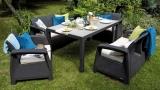 Уличная мебель для сада и кафе