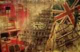 Картины на досках Города