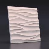 3D панели из пенополиуретана (ППУ)