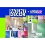 Patent Décor 3D