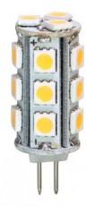 Лампа светодиодная LB-403 G4 12В 3Вт 2700 K 25210