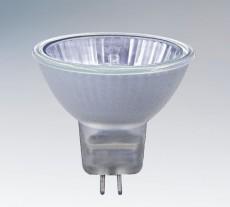 Лампа галогеновая GX5.3 220В 50Вт 3000K (MR16) 922107