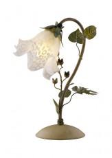Настольная лампа декоративная Keba 1599/1T