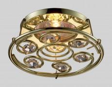 Встраиваемый светильник Gemma 369388