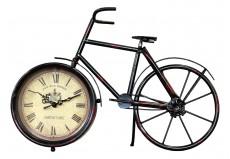 Настольные часы (38х26 см) Вело H2251