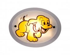 Накладной светильник Sol 41410