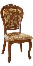 Набор стульев 2525 орех итальянский (2 шт.)