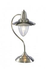 Настольная лампа декоративная Fisherman A5518LT-1SS