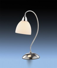 Настольная лампа декоративная Amela 1607/1T