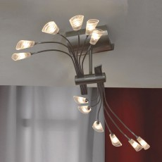 Светильник на штанге Udine LSA-1003-12