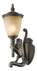 Светильник на штанге Guards 1337-1WL