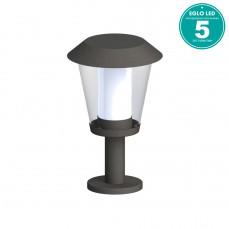 Наземный низкий светильник Paterno 94216