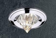 Встраиваемый светильник Crystals V 369117
