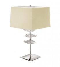 Настольная лампа декоративная Akira 0943