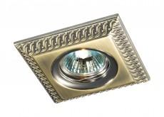 Встраиваемый светильник Wind 369655