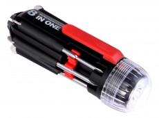 Фонарь ручной Multi - tool 31912