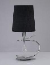 Настольная лампа декоративная Mara 1709