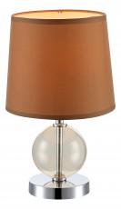 Настольная лампа декоративная Volcano 21668