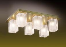 Накладной светильник Glaze 2053/6C