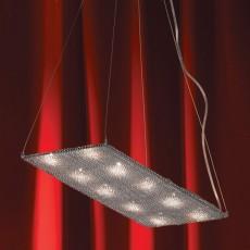 Подвесной светильник Bergamo LSQ-9303-10