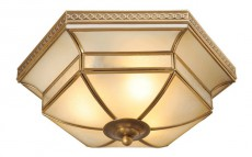Накладной светильник Маркиз 3 397010103