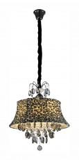 Подвесной светильник 503 503/4-zoo
