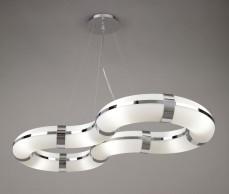 Подвесной светильник Guss 0646