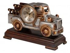 Настольные часы (28.5х18 см) Транспорт OMT1323
