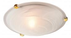 Накладной светильник Duna 253 золото