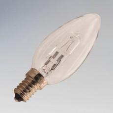Лампа галогеновая E14 220V 28W 3000K 922940