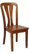 Набор стульев 2512LC вишня светлая (2 шт.)