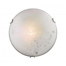 Накладной светильник Kusta 118