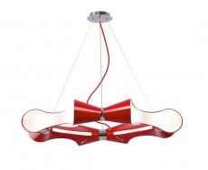 Подвесная люстра Ora Red 1561