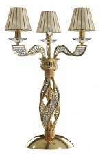 Настольная лампа декоративная Alveare 702932K