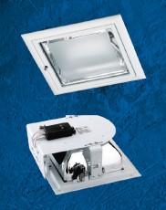 Встраиваемый светильник Wide 369178