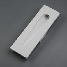 Встраиваемый светильник Барут 2 499021101
