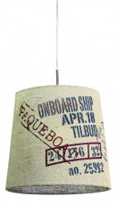 Подвесной светильник Gargo 104955