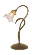 Настольная лампа декоративная Alba 1365/1T