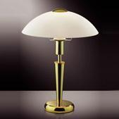 Настольная лампа декоративная Parma 2155/1T