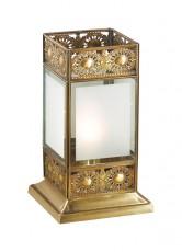 Настольная лампа декоративная Valso 2344/1B
