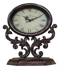 Настольные часы (25х27 см) H2400