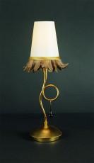 Настольная лампа декоративная Paola 0525