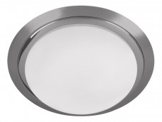 Накладной светильник 371/15PF-Whitechrome
