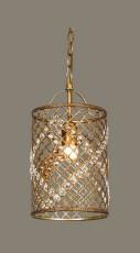 Подвесной светильник Casablanca 1026-1P