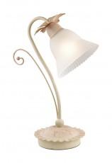 Настольная лампа декоративная Creola 2539/1T