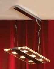 Подвесной светильник Diamante LSC-5303-06