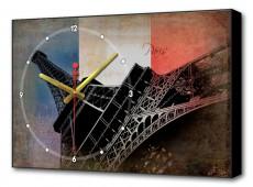 Настенные часы (60х37 см) BT BL-2103