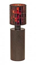 Настольная лампа декоративная Troya 88827