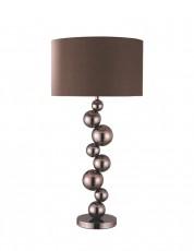 Настольная лампа декоративная Luxury A4034LT-1BR
